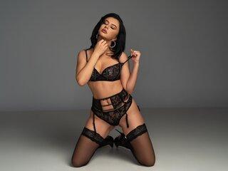 AlejandraScarlet nude live naked