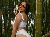 AntonellaHunt recorded nude webcam