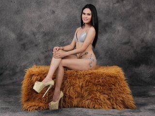 CaraTina ass naked livejasmin