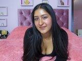 DannaGonzales webcam shows private