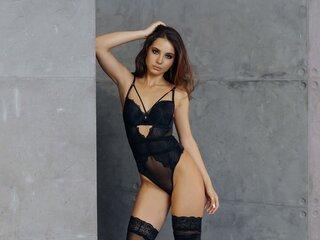 EllaMills shows anal anal