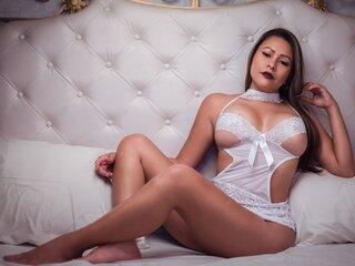 KhloeColeman jasmine nude real