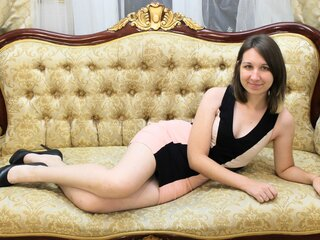 KristiArden nude webcam amateur