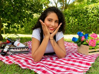 NatashaBecker online livejasmin anal