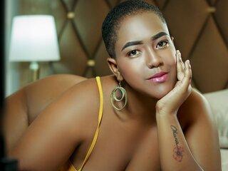 NicoletteBaker naked jasmin jasmine