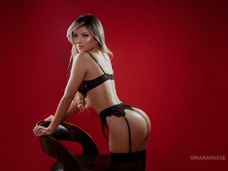 OrianaRosse naked real cam