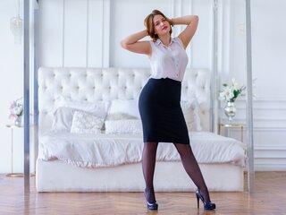 RedheadEva anal online show