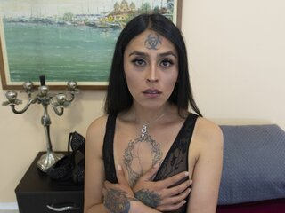 RosarioThompson livejasmine show pussy